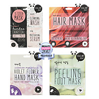 OHK Pack All Over Me - Masques beauté en tissu