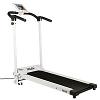 IWALK - Tapis de Course Pliable