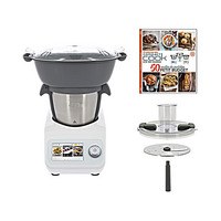 COMPACT COOK PLATINUM PACK COMPLET